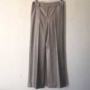 {Giorgio Armani} Dress Pants
